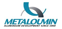 METALOUMIN S.A.