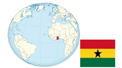 Country Profile and Business Prospects in Ghana
